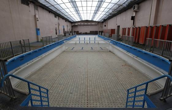 Tourcoing l 39 institut du monde arabe va d m nager for Piscine tourcoing horaires