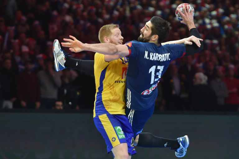 France Handball 2017: ou regarder de la demi-finale France vs Slovénie?