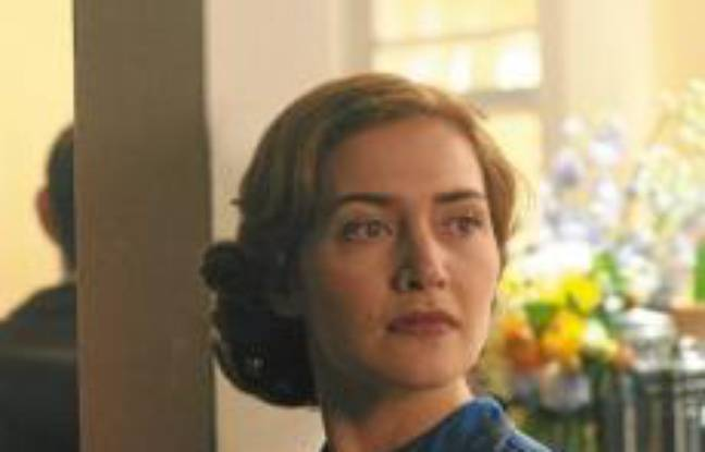 Kate Winslet, dans « Mildred Pierce ».