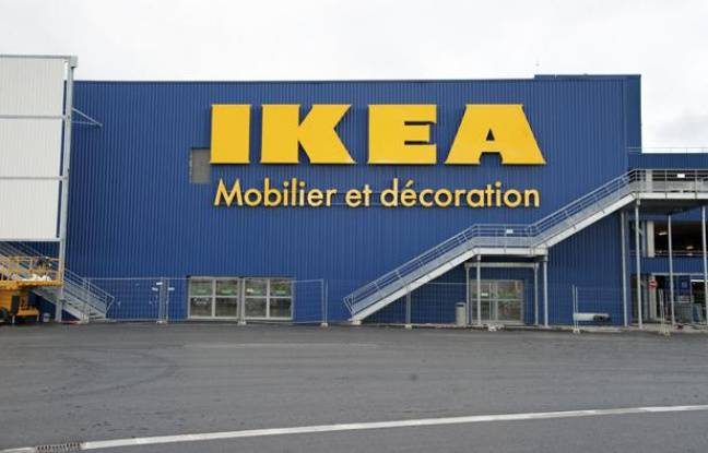 ikea ile de france carte ikea france carte 2018 ikea lance avec snapcar un service de. Black Bedroom Furniture Sets. Home Design Ideas