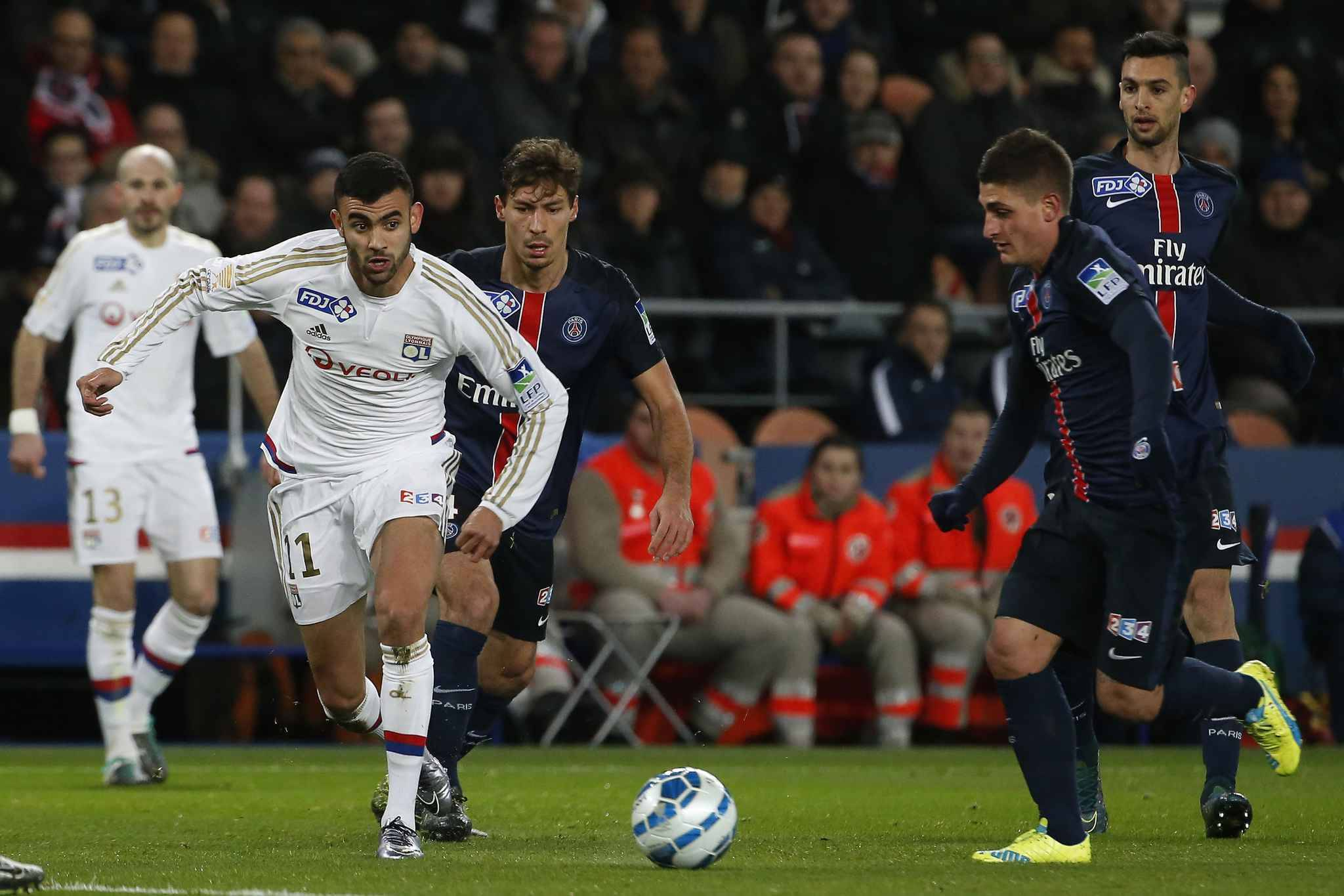 Ligue 1 lyon psg - Match psg montpellier coupe de france ...