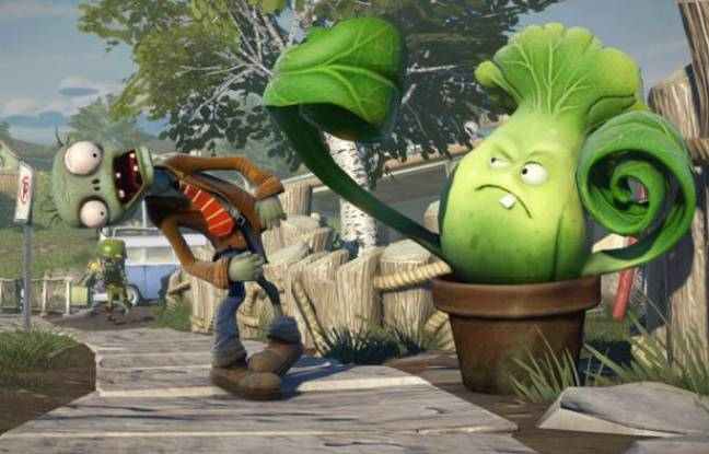 Le zombie ce monstre increvable de la pop culture for Plante vs zombie garden warfare 2