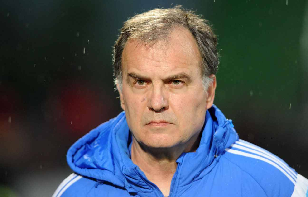 om le jour o marcelo bielsa a dit non au real madrid. Black Bedroom Furniture Sets. Home Design Ideas