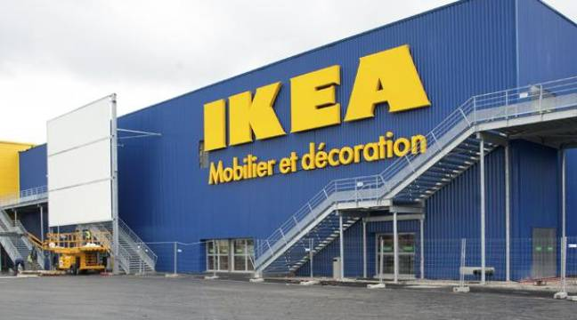 comment aller chez ikea sans polluer. Black Bedroom Furniture Sets. Home Design Ideas