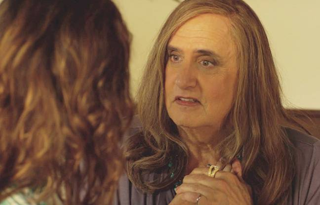 Jeffrey Tambor, alias Mort Pfefferman dans «Transparent».