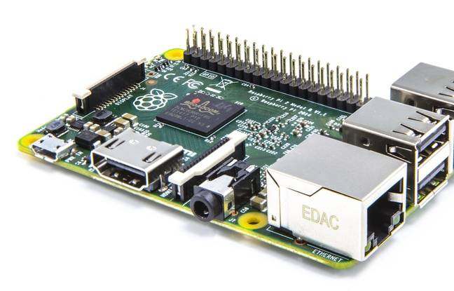 Le Raspberry Pi 2, un PC à 35 dollars qui supporte windows10