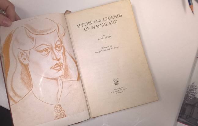 Myths and Legends of Maoriland