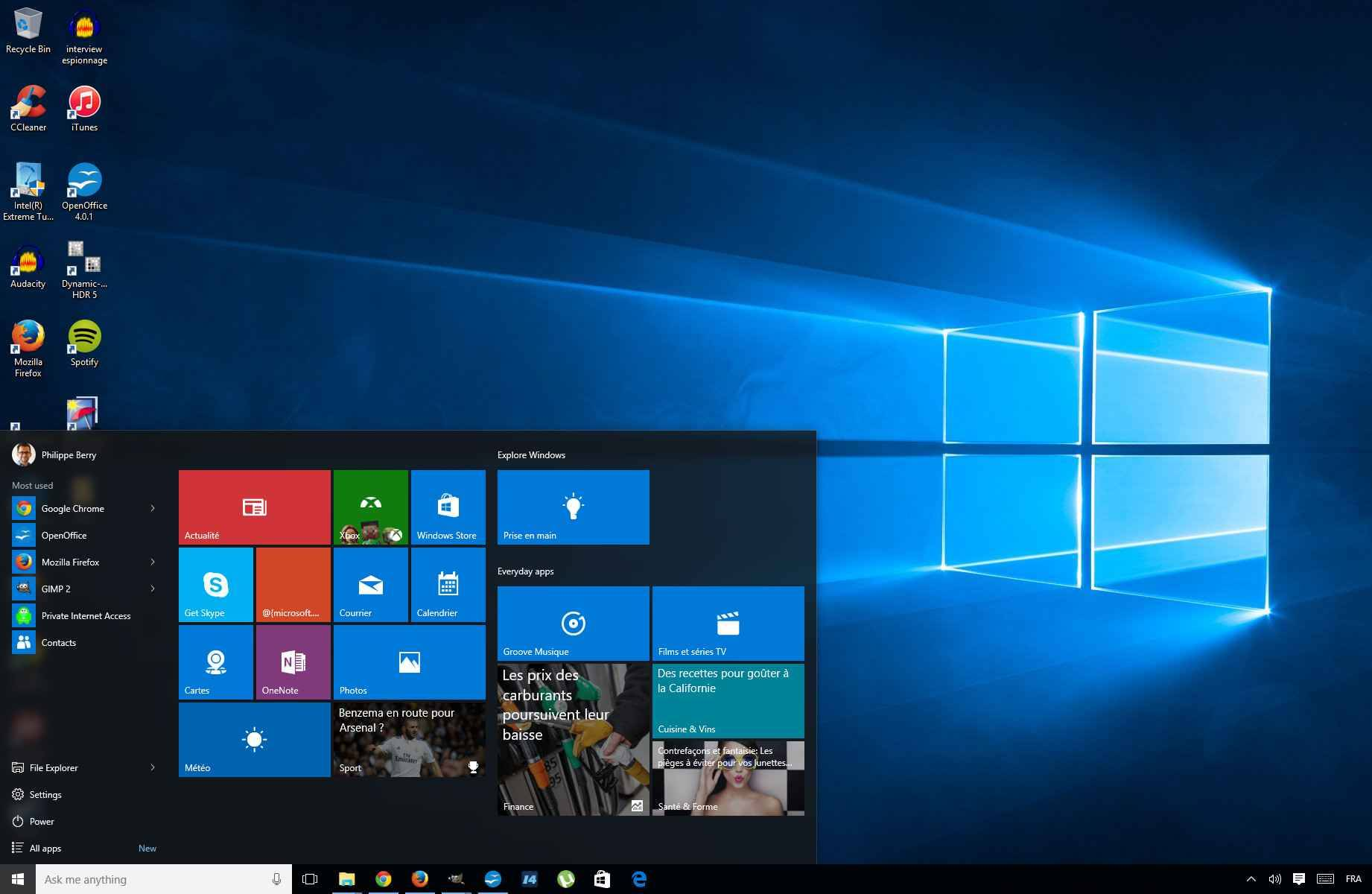 200 millions de pc quip s de windows 10