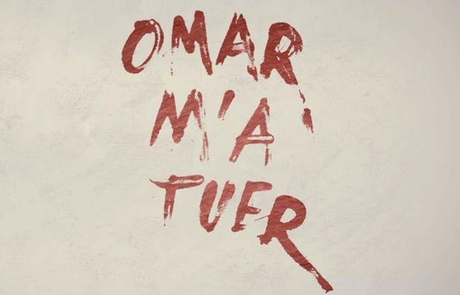 Image extraite du film «Omar m'a tuer» de Roschdy Zem, en 2011.