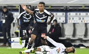 Jules Koundé a joué l'intégralité des 29 matchs de Ligue 1 cette saison.