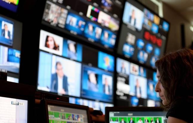 BFMTV: Les salariés votent la reprise de la grève jusqu'à lundi