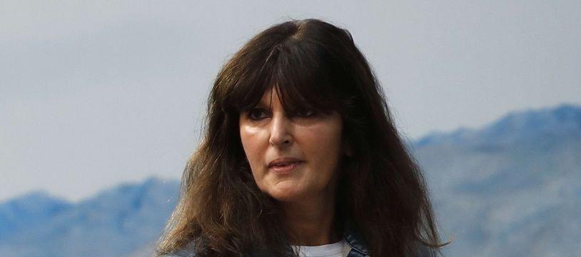 Virginie Viard reprend les rênes de Chanel.