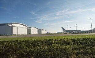 L'usine Lagardère, qui assemblait jusqu'à présent l'A380 à Blagnac, va assembler des A320.