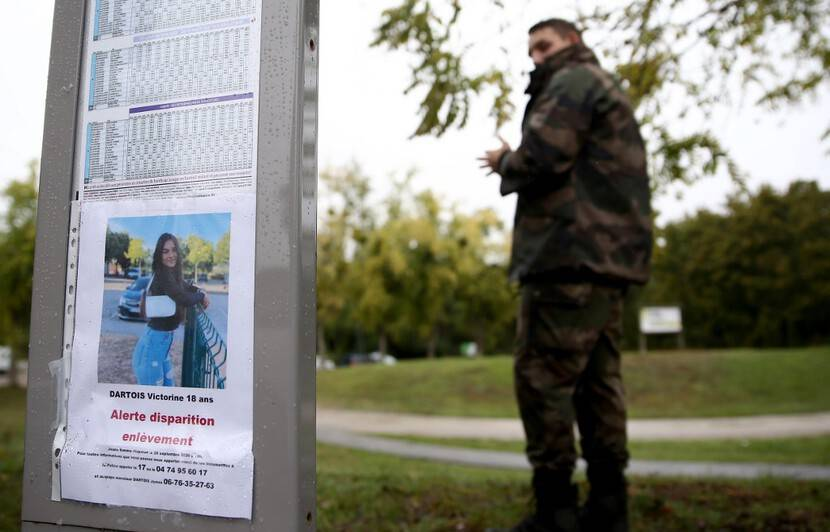 Mort De Victorine Le Suspect Du Meurtre A Reconnu Avoir Serre Tres Fort Le Cou De La Victime Mais Nie Tout Mobile Sexuel