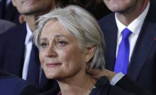 Penelope Fillon semble attirer la sympathie de certains médias et politiques