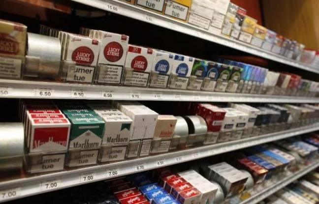 tabac le paquet neutre de cigarettes vot par les d put s. Black Bedroom Furniture Sets. Home Design Ideas