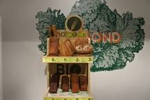 Edmond, foodstore bio et (souvent) sans gluten