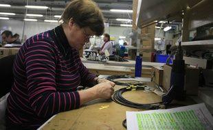 Les travailleurs en Esat ne sont pas reconnus comme salariés mais comme usagers.