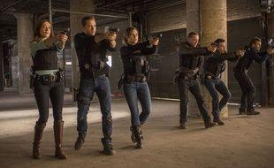 Image de la série Chicago Police Department