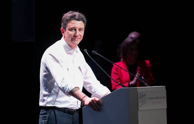 Municipales 2020 à Paris: Benjamin Griveaux veut aider les Parisiens à acheter leur logement