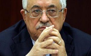 La direction du mouvement Fatah du président palestinien Mahmoud Abbas a répété dimanche que les Palestiniens ne négocieraient pas avec Israël sans un gel de la colonisation.