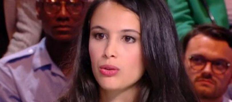 Lilia Hassaine, chroniqueuse chez « Quotidien », est dans la première sélection du Concourt pour son livre « Soleil amer »