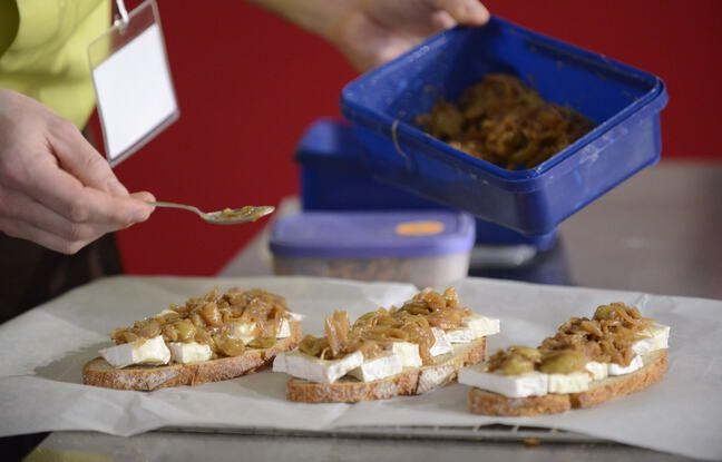 Photos strasbourg comment le salon egast veille nos for Salon du sandwich