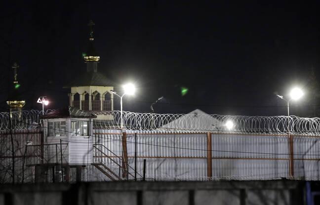 648x415 colonie penitentiaire region russe vladimir o navalny doit normalement purger peine