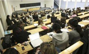 A Aix-Marseille, les inscriptions en fac ont augmenté de 5 à 12 % selon les filières.