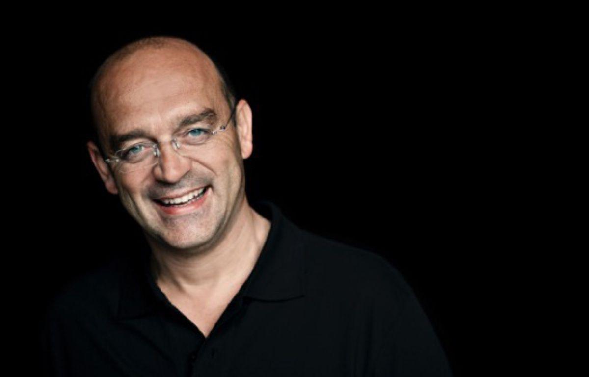 Pierre Mestre, fondateur d'Orchestra. – Orchestra