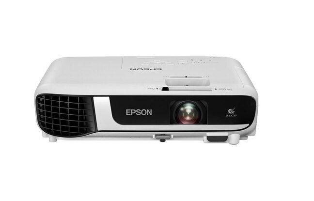 Vidéoprojecteur Epson W-51