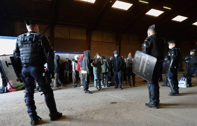 Rave party à Lieuron: «C'était une fête pas le djihad», se défend l'un des mis en cause