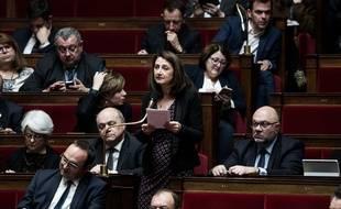 La député Anne-Laurence Petel a été investi par la République en Marche pour les municipales de 2020 à Aix-en-Provence.