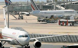 Arwe est basée à l'aéroport de Nice.