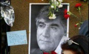 La police turque a arrêté samedi le meurtrier présumé du journaliste turc d'origine arménienne Hrant Dink, ont annoncé les télévisions turques NTV et CNN-Turk.
