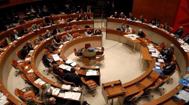 Le futur maire de Strasbourg sera-t-il aussi président de l'eurométropole ?