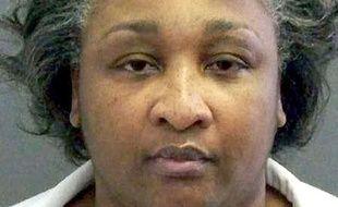 Photographie datant du 29 janvier 2013 de Kimberly McCarthy, qui doit être la 500e condamnée à mort exécutée au Texas, le 26 juin 2013.