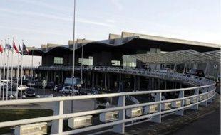 L'aéroport de Bordeaux a enregistré une hausse de 0,9% de son trafic global en février.