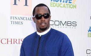 Le rappeur anciennement connu sous le nom de P. Diddy, entre autres