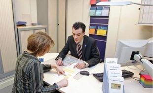 Les banques proposent des postes de chargés d'accueil et de conseillers, mais cherchent aussi des profils plus pointus.