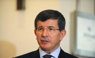 La Turquie a menacé samedi d'exclure de ses futurs projets en matière d'énergie les compagnies pétrolières retenues pour l'exploration du gaz dans les eaux territoriales de Chypre