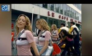 Kylie Minogue – Come into my world