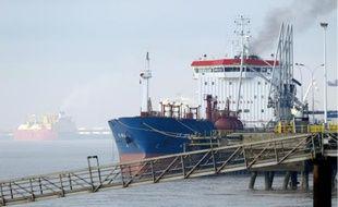 Le port voulaitétendre ses quais sur une zone écologiquement sensible.