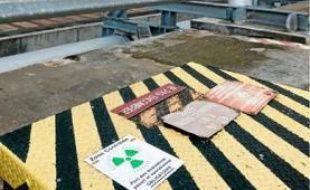 La centrale nucléaire du Blayais est âgée de 30 ans.