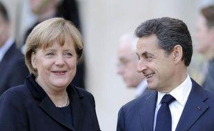 En ces temps de crise et de campagne électorale, la France perçoit de son voisin allemand une image de réussite économique et de sérieux, qui se diffuse de plus en plus dans la société, jusqu'aux dirigeants qui semblent obsédés par l'idée de convergence avec Berlin