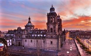 Avec ses rues animées, sa gastronomie parfumée et son architecture bariolées, Mexico n'a pas fini de nous enchanter.
