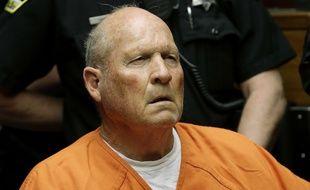 Soupçonné d'être le «Tueur du Golden State», Joseph DeAngelo, 72 ans, a été inculpé de huit meurtres.