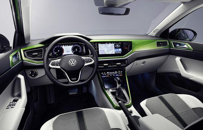 VW Taigo