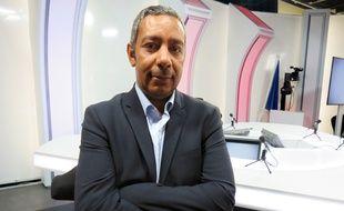 Mustapha Laabid a été élu député de la première circonscription d'Ille-et-Vilaine (Rennes Sud) le 18 juin 2017.
