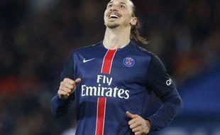Tu vas nous manquer Zlatan...